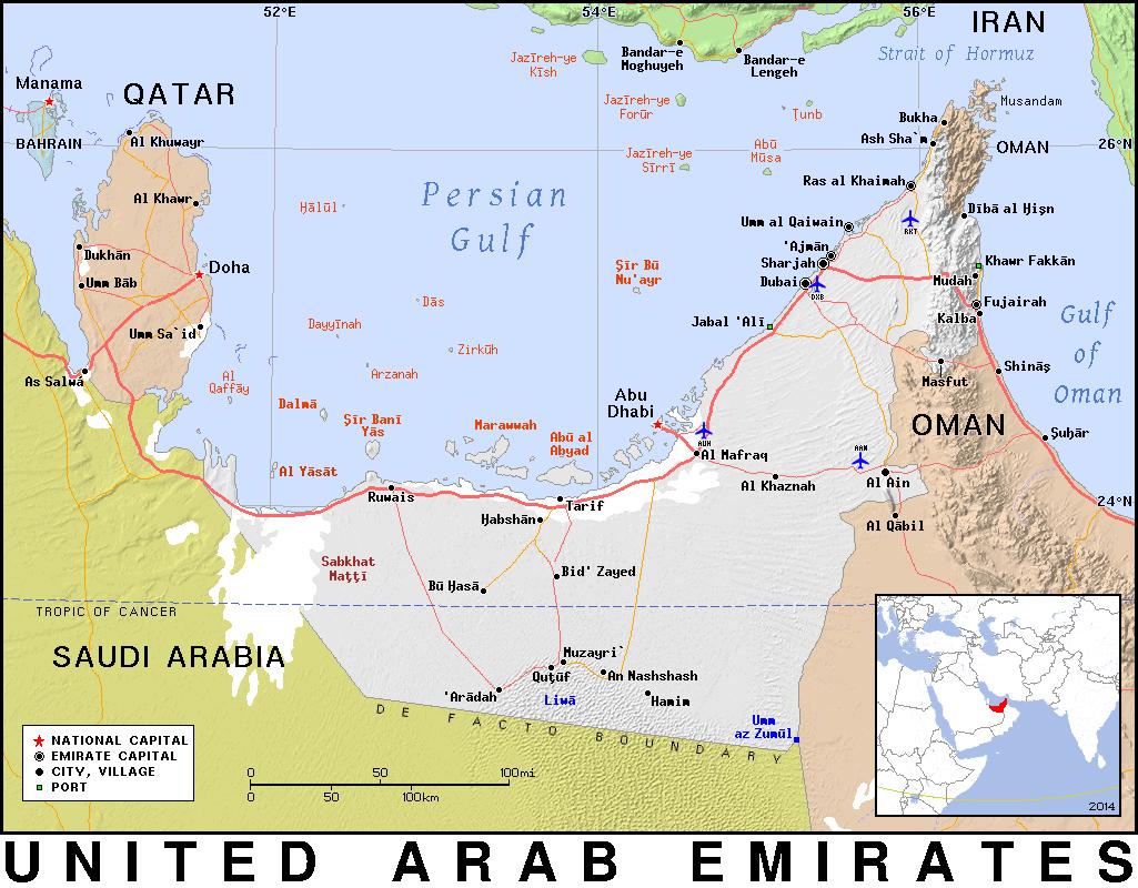 Site de rencontre emirats arabes unis