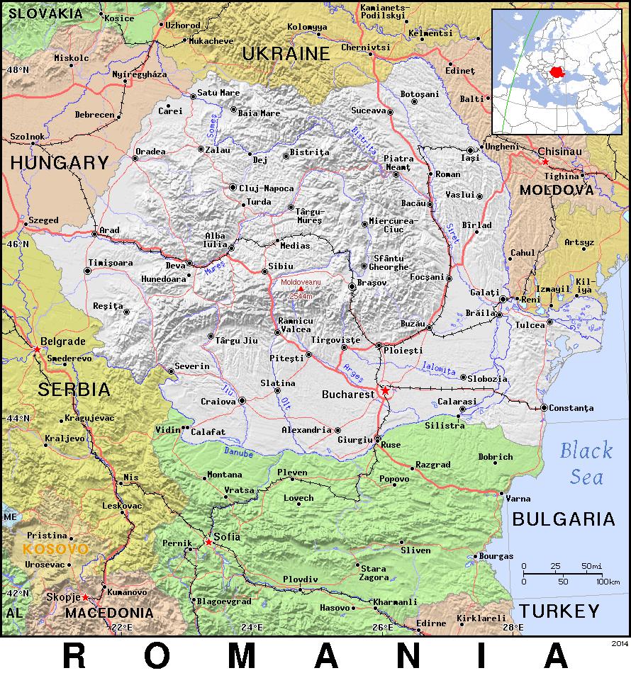 Roumanie ∞ Semaine52.com